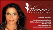 Click to visit Nadine Bursey