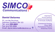Click to visit Daniel Delorme