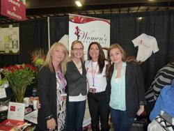 Ottawa National Women's Show 2012 – Nov 3 & 4, 2012