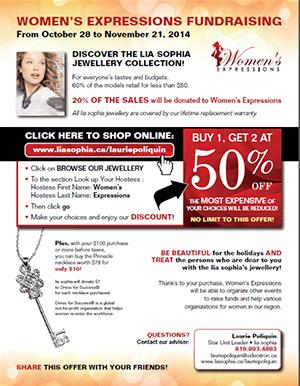 Fundraising_WomensExpression_300Pix
