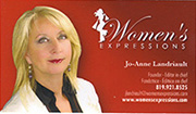 Click to visit Jo-Anne Landriault